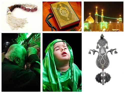 خرید تصاویر مذهبی