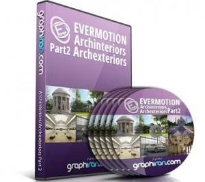 خرید پستی مدل های معماری داخلی و خارجی Archinteriors Archexteriors – بخش دوم