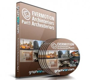 خرید مدل های معماری داخلی و خارجی Archinteriors Archexteriors – بخش اول