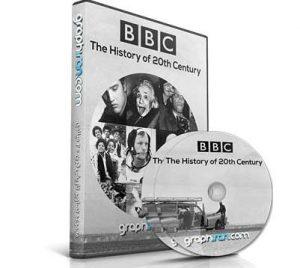خرید تصاویر تاریخی قرن بیستم BBC The History Of The 20th Century