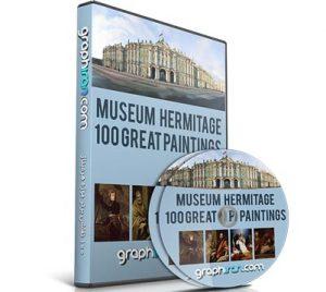 خرید عکس های ۱۰۰ نقاشی نقاشان بزرگ دنیا در موزه ارمیتاژ روسیه