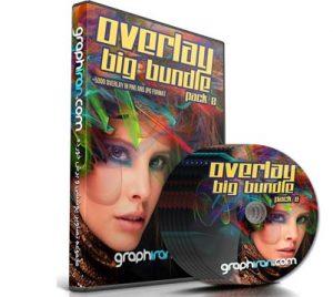 خرید مجموعه بیش از ۵۰۰۰ عکس Overlay متنوع – شماره ۲