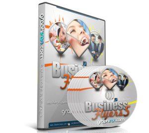 خرید بیش از ۵۰۰ طرح لایه باز تراکت تبلیغاتی مشاغل مختلف – شماره ۵